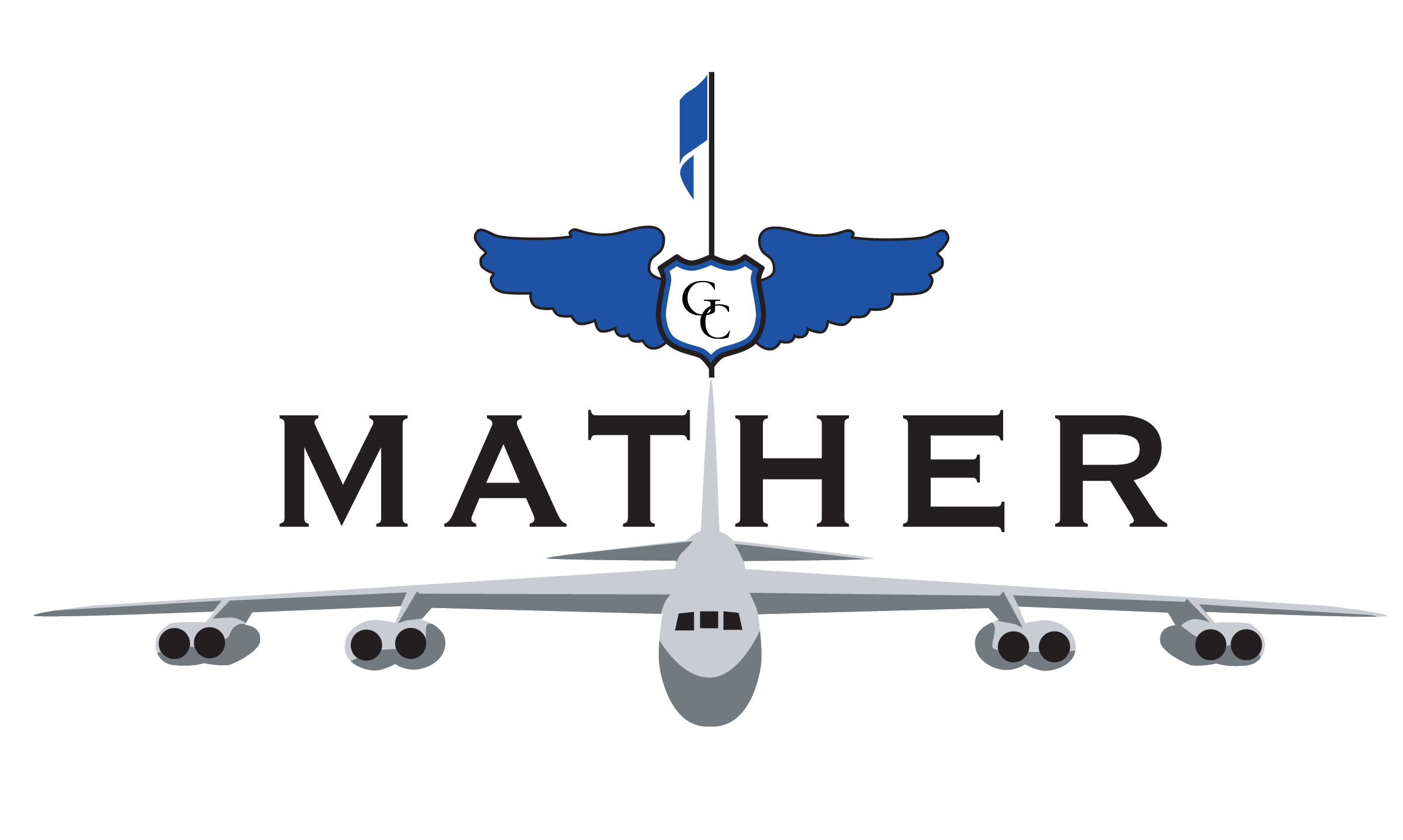Mather B52 Logo