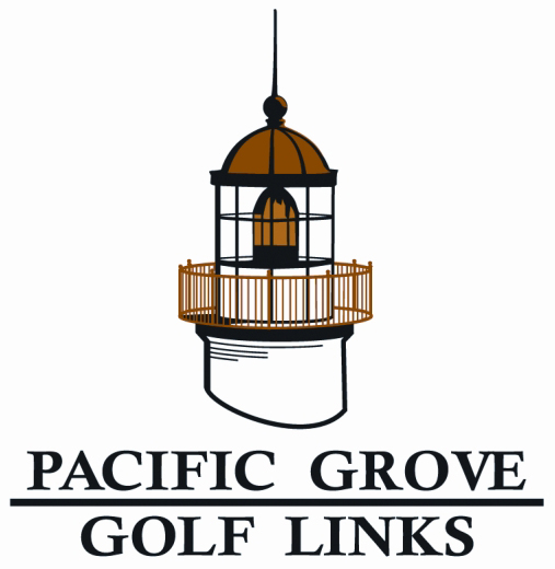 Pacific Grove Logo