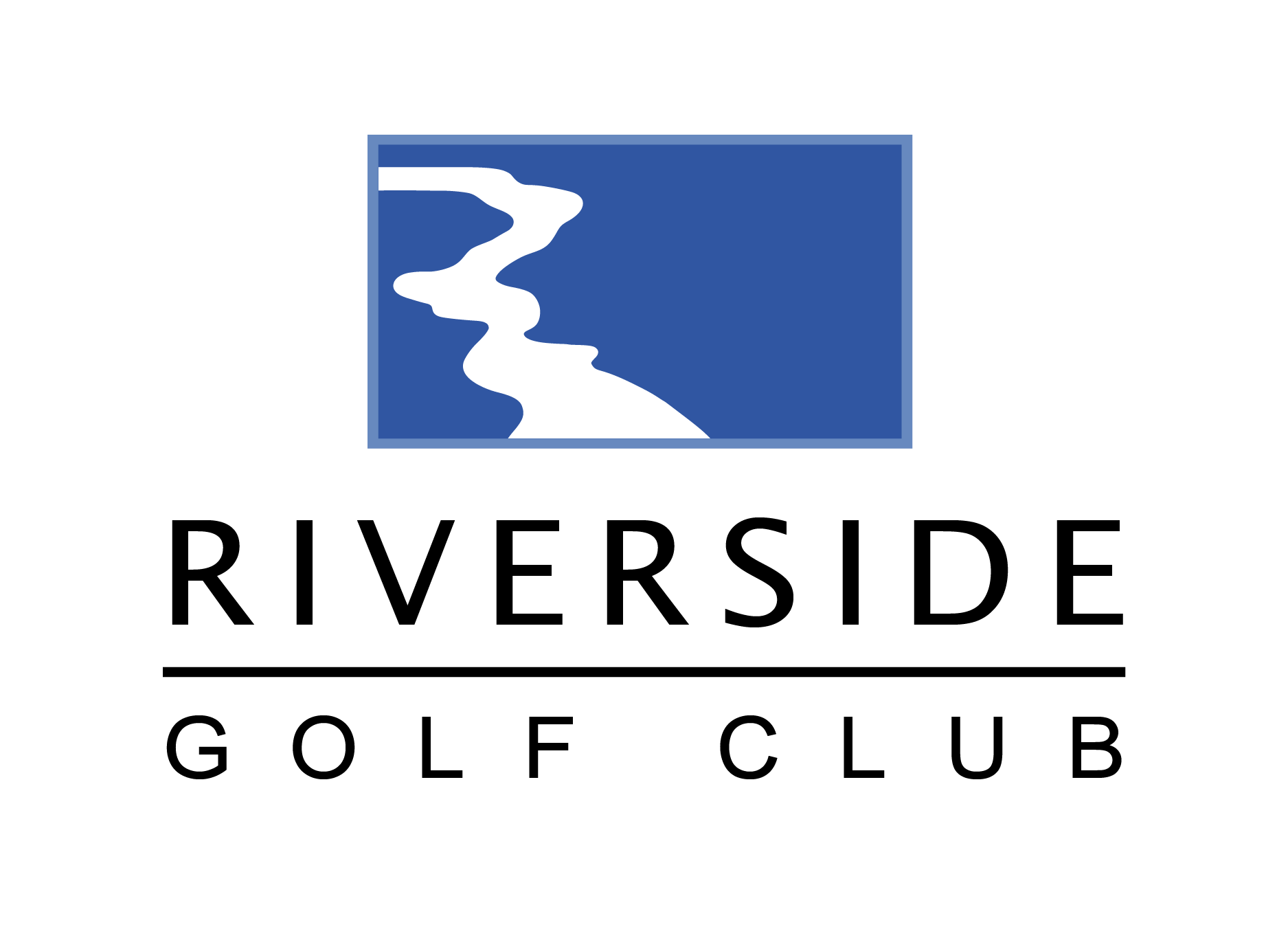 Riverside Golf Club logo