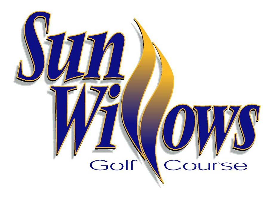 Sun Willows Logo